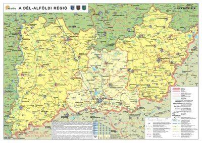 Dél-Alföldi régió